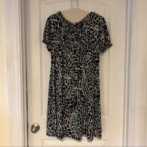 Lucy and Laurel Dress - 12